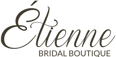 Bridal shoes by Etienne Bridal